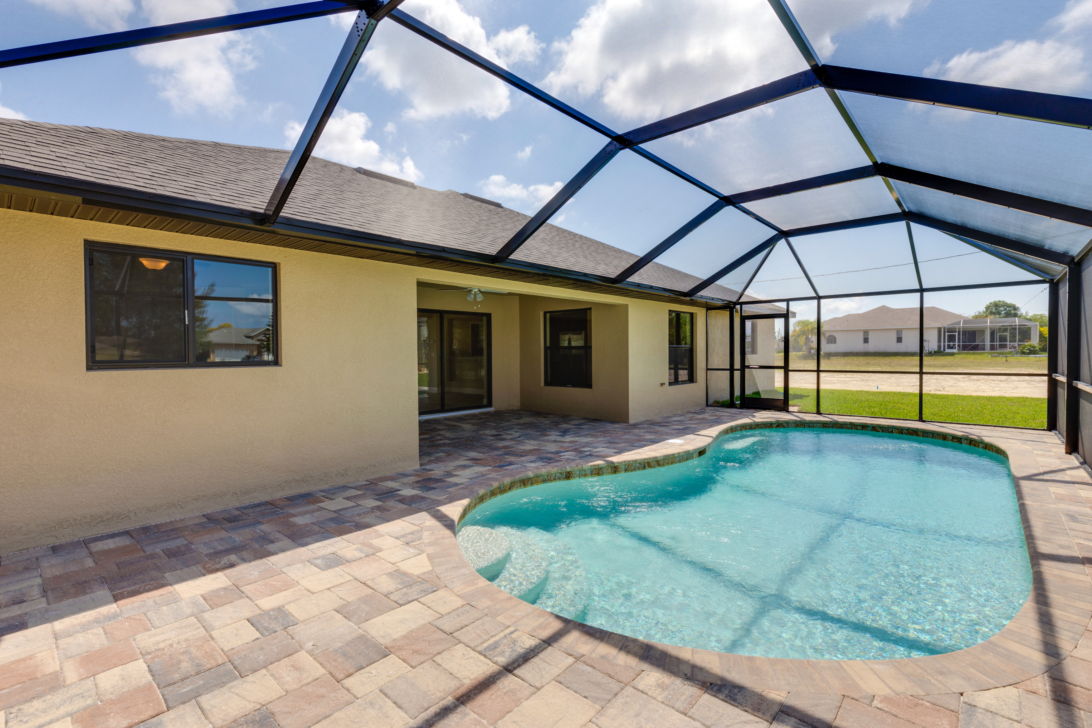 4111 SW 15th Pl, Cape Coral, FL, 33914