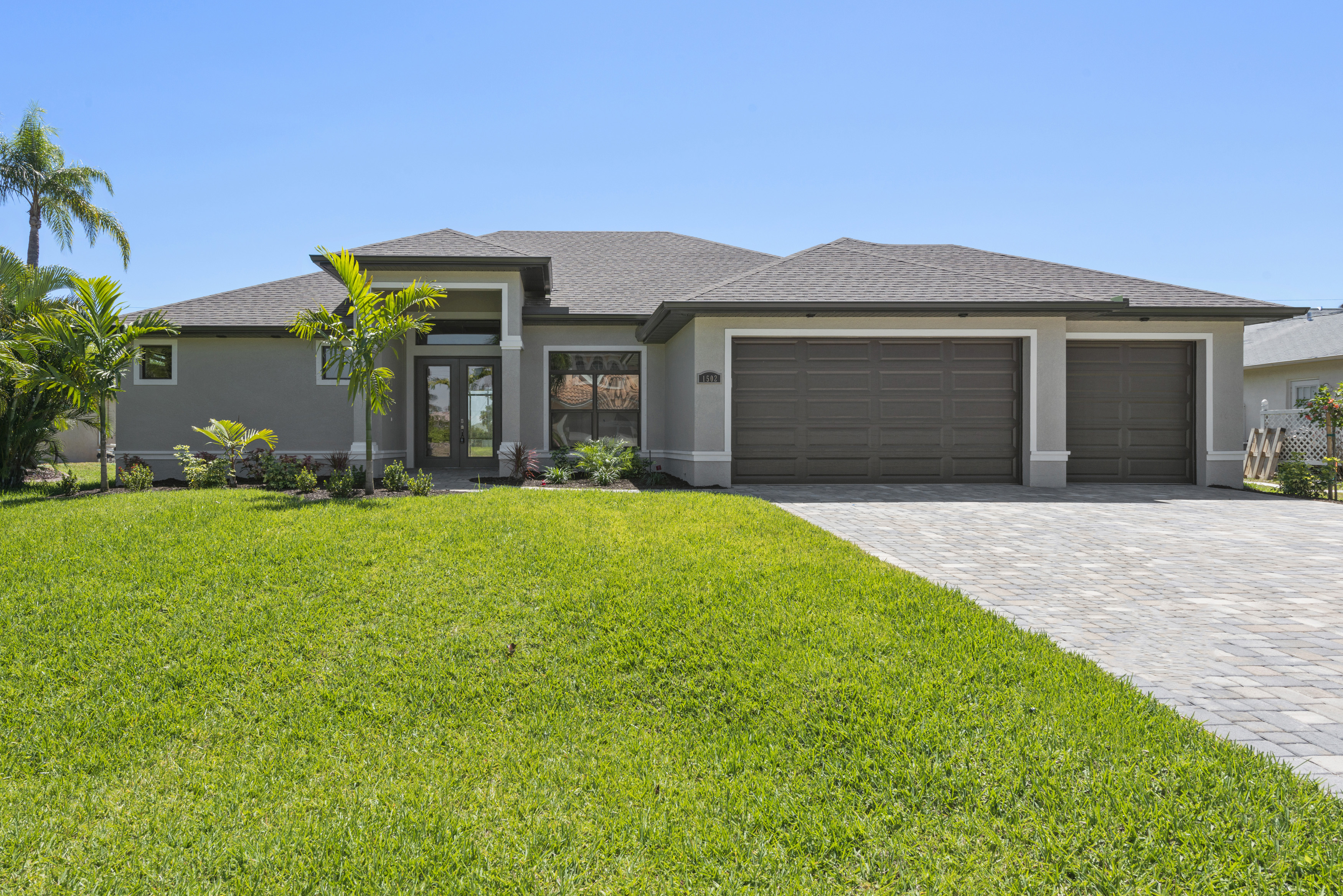 2601 SW 42nd Lane, Cape Coral FL 33914